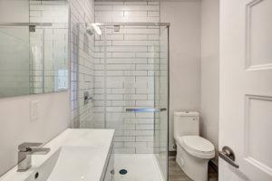 Salle de bain _Appartement