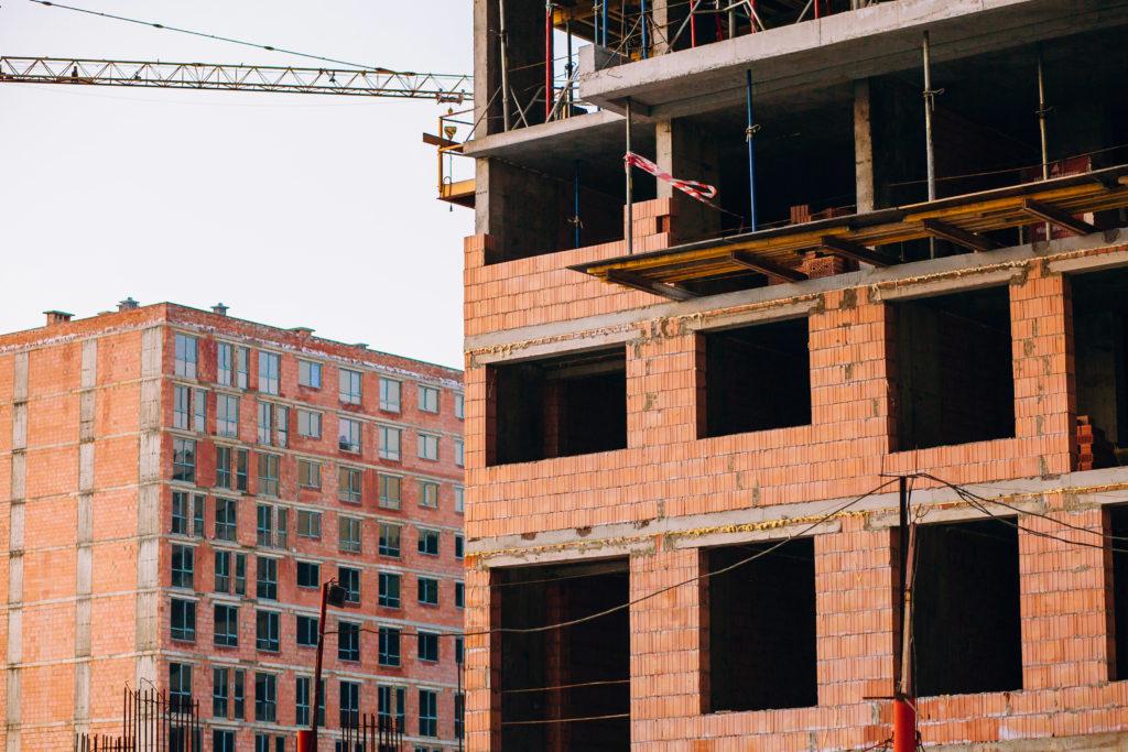 Construction Multilogement