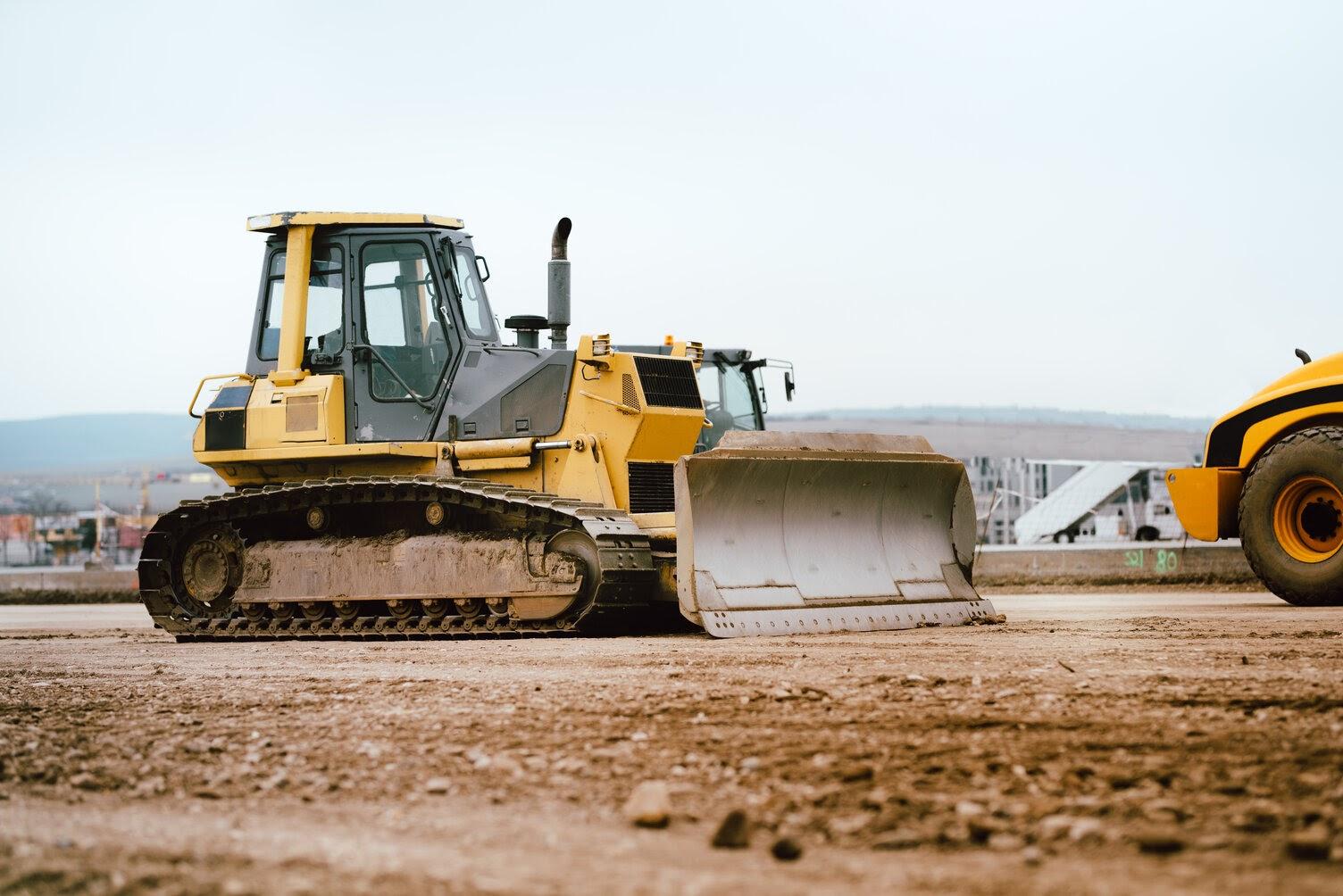 Combien coûte la construction d'un entrepôt