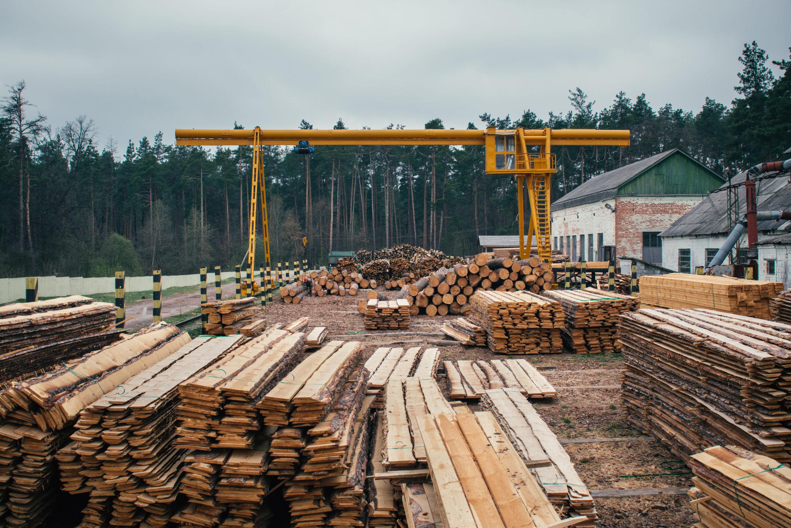 hausse prix bois matériaux construction québec spacia