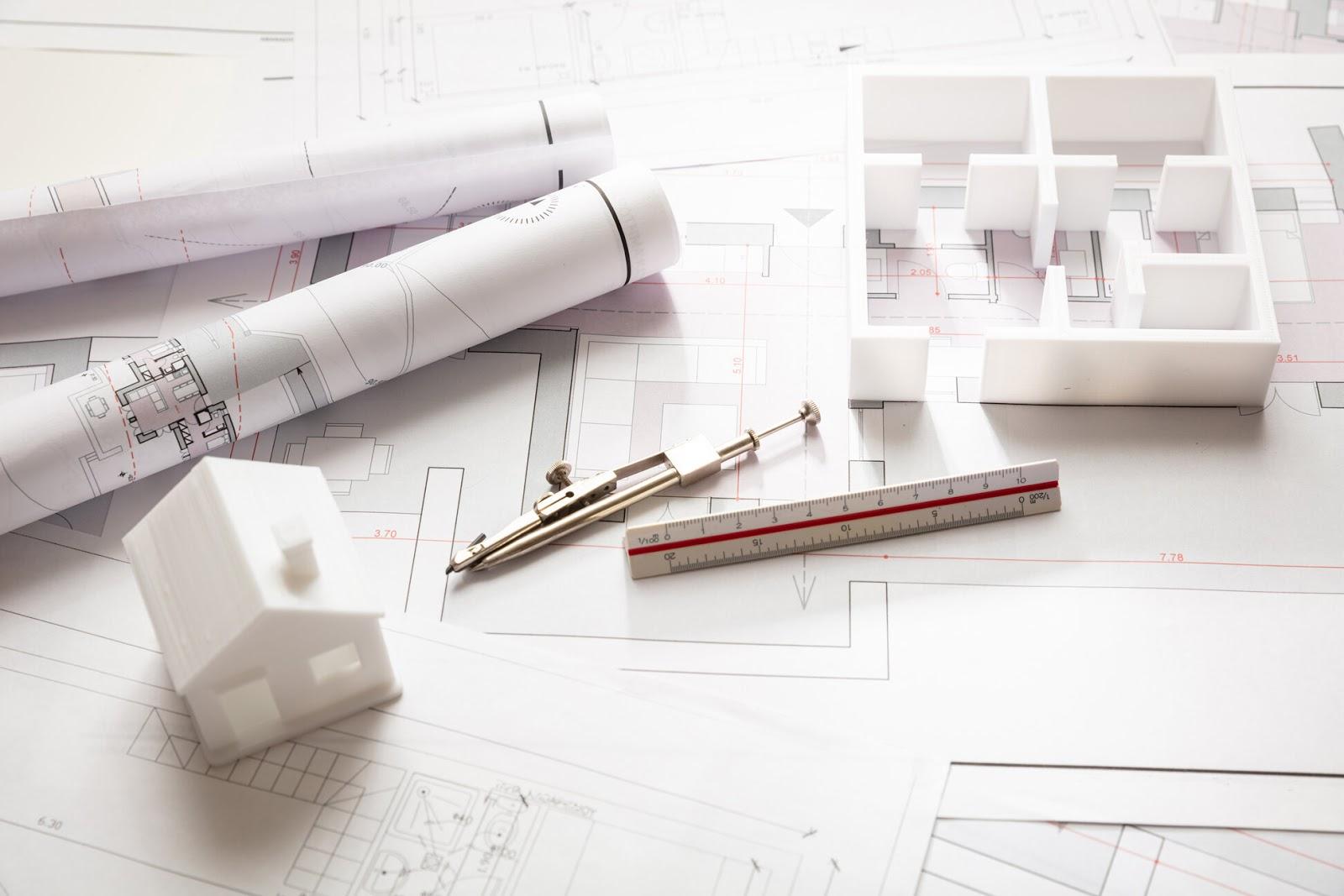 Comment choisir le meilleur architecte pour votre projet commercial