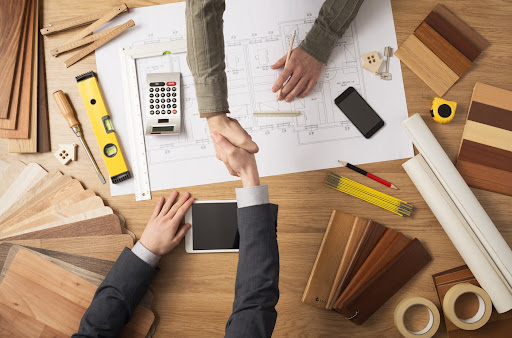 Business remodeling