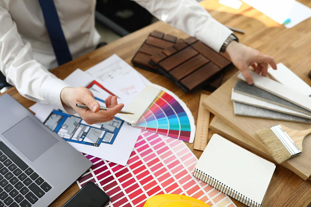 4 bonnes raisons de faire appel à des experts en design et architecture commerciale pour vos bureaux